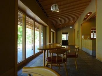 160901恵那寿や観音寺店⑥、喫茶スペース (コピー).JPG