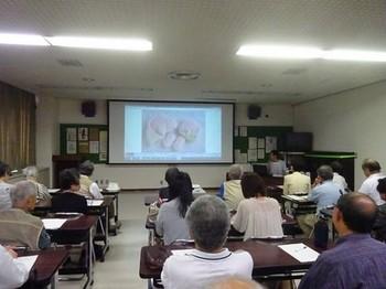 170606名古屋西生涯学習センター②、なごや学公開講座 (コピー).JPG