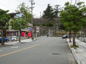 191026松阪あるき34、国史跡「松坂城跡」.JPG