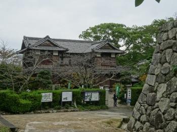 191026松阪あるき35、松阪市立歴史民俗資料館.JPG