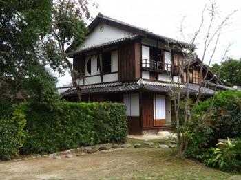 191026松阪あるき44、原田二郎旧宅.JPG