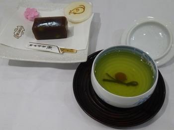 200115女将塾「愛される所作~菜の花色の会」13、大福茶.JPG