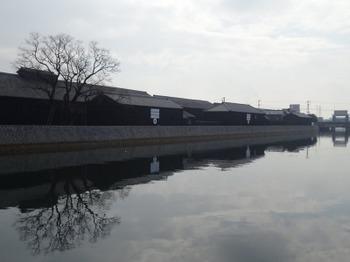 200213半田あるき14、半田運河.JPG