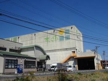 200312水沢めぐり01、三重茶農協.JPG