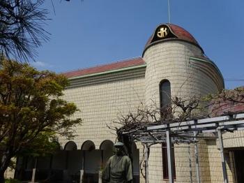 200404桑山美術館07、本館.JPG