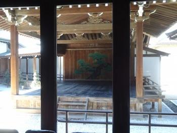 200830彦根城博物館26、能舞台.JPG