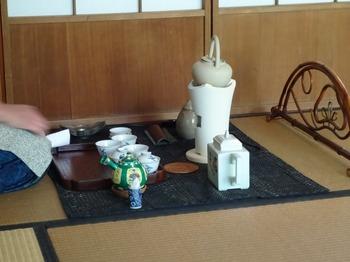 s_180422茶室「三賞亭」⑨、煎茶道薫風流手前座.JPG