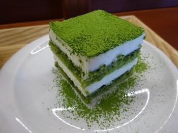 s_180823茶菓きみくら茶寮⑨、抹茶ティラミス.JPG