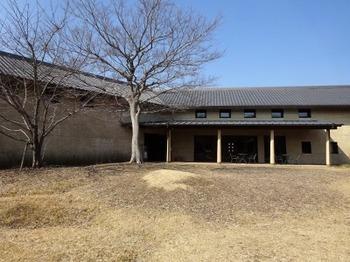 s_190221INAXライブミュージアム12、土・どろんこ館.JPG