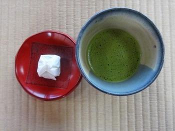 s_190224玄宮楽々園24、抹茶といとう重「埋れ木」.JPG