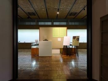 s_190524荒川豊蔵資料館07、展示室.JPG