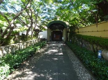 s_190907桑山美術館02、玄関へのアプローチ.JPG