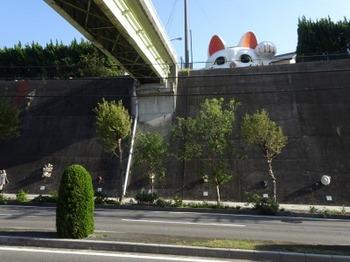 s_191102とこなめあるき26、北山橋の見守り猫.JPG
